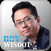 BOY WISOOT - บอย วิสูตร