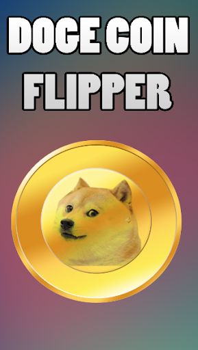 Doge Coin Flipper