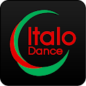 ItaloDance Player icon