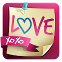 Love Greeting Cards icon