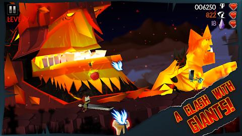 Colossus Escape Screenshot 4