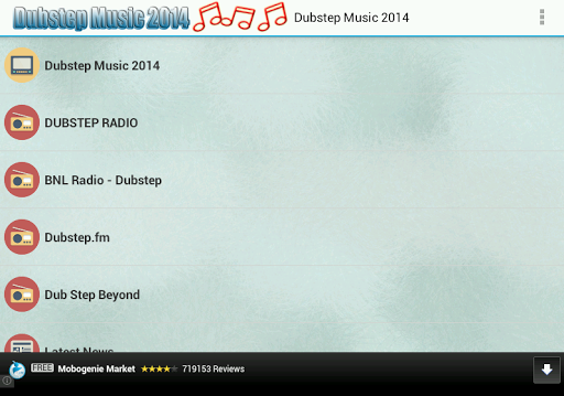 Dubstep Music 2014
