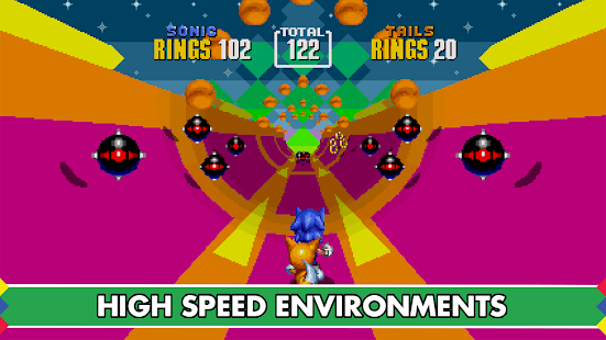 Sonic The Hedgehog 2 Screenshot 14