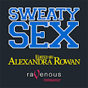 SWEATY SEX-GAY SPORTS STORIES logo