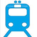 Электрички КавМинВод logo