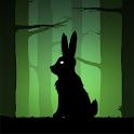 Black Bunny icon