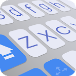 Aplicación ai.type teclado gratis + Emoji