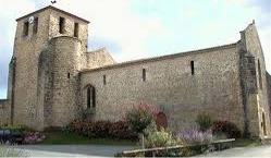 photo de Eglise de Cezais