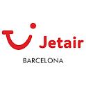 Jetair Barcelona icon
