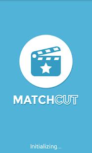 MatchCut Simple Social Video