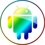 Prism Theme & Icon Pack HD