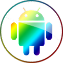 Prism Theme & Icon Pack HD icon