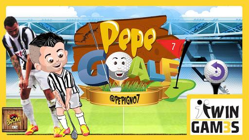 【免費體育競技App】PepeGoalf7-APP點子