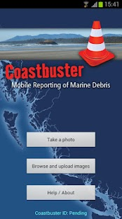 Coastbuster- screenshot thumbnail