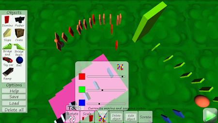 Mine Domino Show 1.3 screenshot 123839