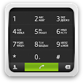 exDialer NXT theme