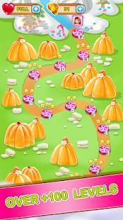玩免費解謎APP 下載Candy Splash Mania app不用錢 硬是要APP