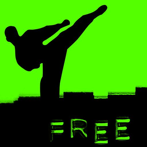 運動必備App|功夫 LOGO-綠色工廠好玩App