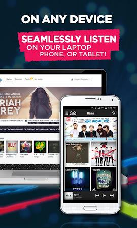 Spinnr Music 3.1.1 screenshot 237574