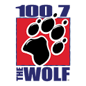 Seattle Wolf - 100.7 - KKWF-FM icon