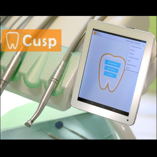 Cusp Dental Office DEMO