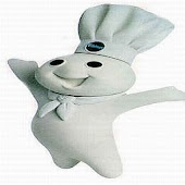 Poke the Dough Boy PRO