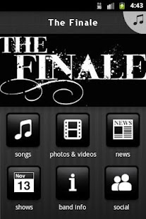 The Finale - screenshot thumbnail