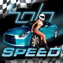 holoSpeed RACER (HUD for car) icon