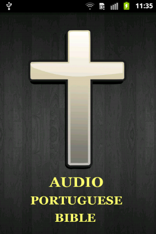 Audio Portuguese Bible