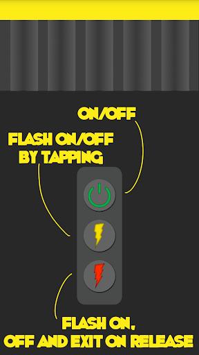 Handy Flashlight - BRIGHT
