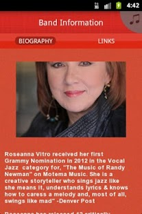 Roseanna Vitro - screenshot thumbnail