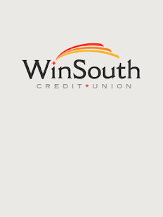 WinSouth CU - screenshot thumbnail