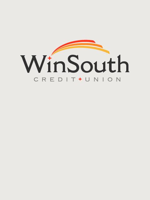 WinSouth CU - screenshot