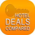 Compare Hotels logo