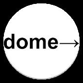 東京ドーム何個分からグリーンドーム前橋何個分に変換(面積)