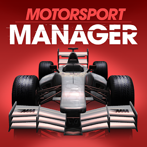 Motorsport Manager Apk v1.1.5