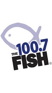 100.7 The Fish - screenshot thumbnail