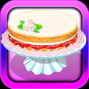 維多利亞海綿蛋糕 街機 App Store-愛順發玩APP