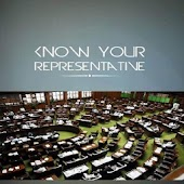 Know Your Representative