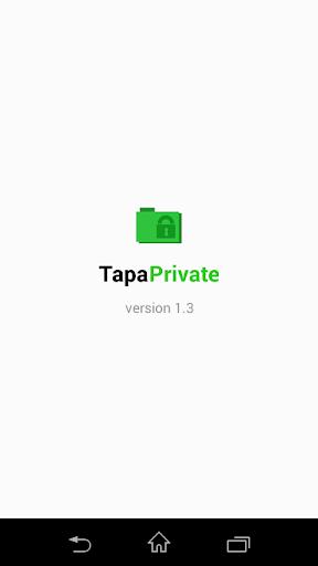 Tapa Private