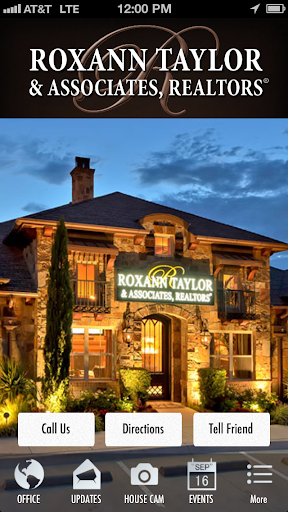 Roxann Taylor Real Estate