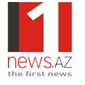 1NEWS.AZ logo