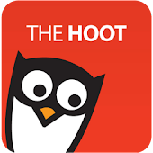 The Hoot for Smartphones
