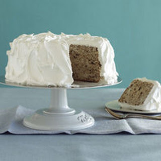 Seven-Minute Frosting.