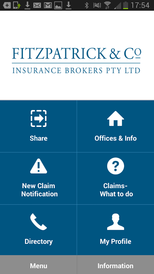 Fitzpatrick and Co. Brokerapp - Android Apps on Google Play