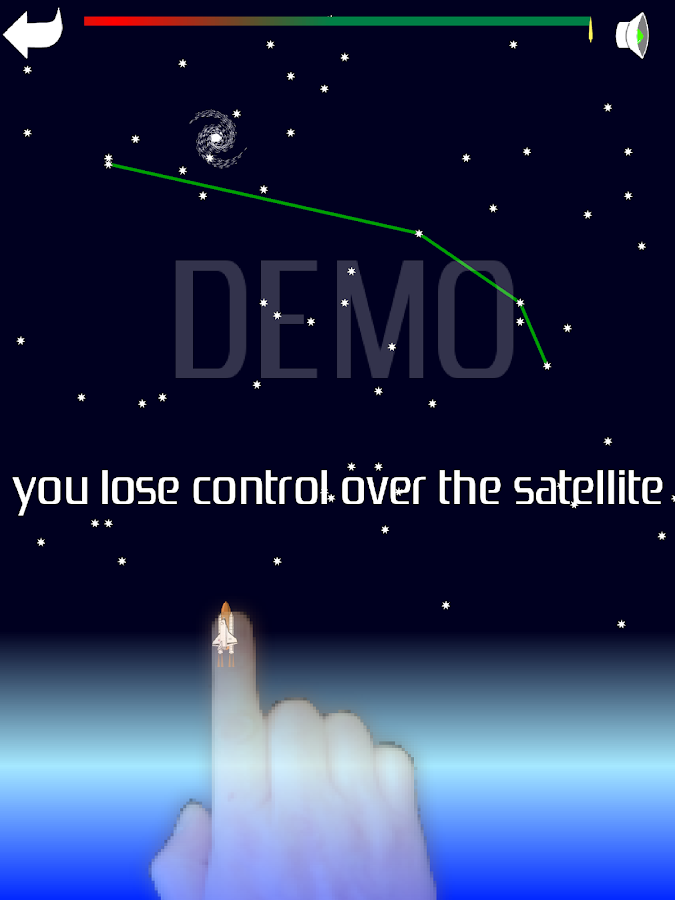 Launch-a-Sat- screenshot