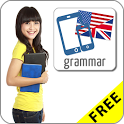 English Grammar icon