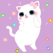 CUKI Theme So cute Cat