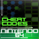 Nintendo 64 Cheat Codes logo
