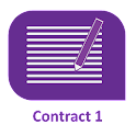 CaseLawCracker Contract 1 icon